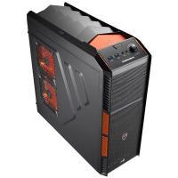 Корпус AeroCool PGS XPREDATOR X1 Evil Black (EN57073)