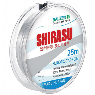 balzer Shirasu Fluorocarbon 12092 035