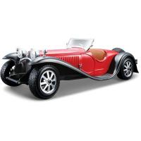 bburago Bugatti Type 55 (1932) (�������, 1:24) 18-25035