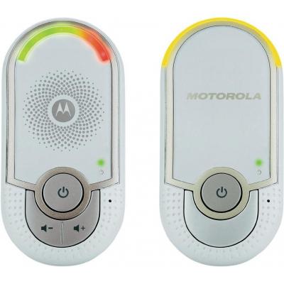 Радионяня Motorola MBP8 (Гр4215)