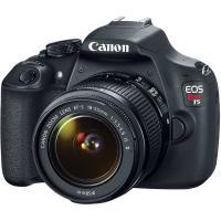Цифровой фотоаппарат Canon EOS 1200D EFS18-55 DC III (AC9127B028AA)