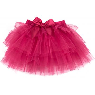 breeze фатиновая многослойная 5338-116G-pink