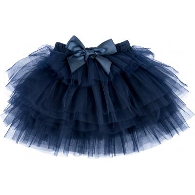 breeze фатиновая многослойная 5337-152G-blue