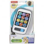 Развивающая игрушка Fisher-Price Умный смартфон Фото