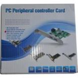 Контроллер Atcom PCI to USB Фото 1