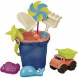Игрушка для песка Battat Ведерце Море Фото