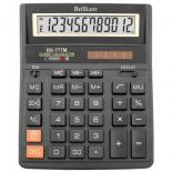 Калькулятор Brilliant BS-777M Фото