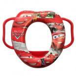 Накладка на унитаз OKT Cars красный Фото