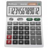 Калькулятор Brilliant BS-812 Фото