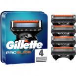 Сменные кассеты Gillette Fusion ProGlide 4 шт Фото