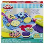 """Игровой набор Hasbro Play-Doh Игровой набор """"Магазинчик печенья"""" Фото"""