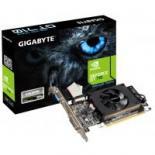 Видеокарта GIGABYTE GeForce GT710 1024Mb Фото
