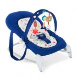 Кресло-качалка Chicco Hoopla Blue Фото