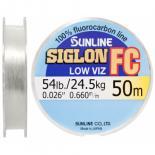 Флюорокарбон Sunline SIG-FC 50м 0.660мм 24.5кг поводковый Фото