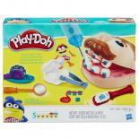 Игровой набор Hasbro Play-Doh Мистер Зубастик Фото