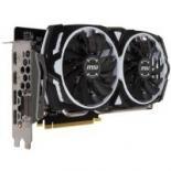 Видеокарта MSI GeForce GTX1060 3072Mb ARMOR OC Фото 2