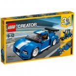 Конструктор LEGO Creator Гоночный автомобиль Фото