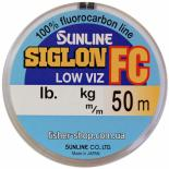 Флюорокарбон Sunline SIG-FC 50м 0.415мм 10.9кг поводковый Фото
