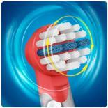 Электрическая зубная щетка Oral-B StarWars D12.513K Фото 2