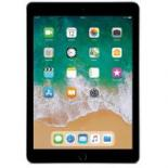 Планшет Apple A1893 iPad WiFi 32GB Space Grey Фото