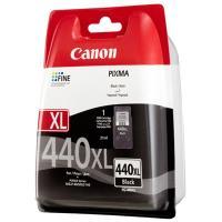 Картридж Canon PG-440XL Black (PIXMA MG2140/3140) Фото