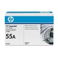 Картридж HP LJ 55A P3015 series black Фото