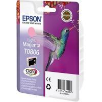 Картридж Epson P50/ PX660/720WD/820FWD lt magenta Фото