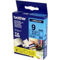 Лента для принтера этикеток Brother TZE521 Фото