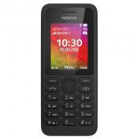 Мобильный телефон Nokia 130 DualSim Black Фото