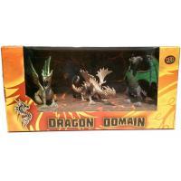 Игровой набор HGL Мир драконов Серия D Фото