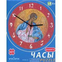 Пазл Умная бумага Часы Ангел хранитель Фото