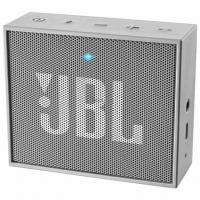 Акустическая система JBL GO Gray Фото