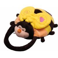 М'яка іграшка Aurora Пчела-сумка 28 см Фото