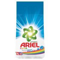 Стиральный порошок Ariel 2в1 Color Lenor Effect 3 кг Фото