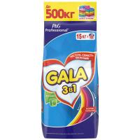 Стиральный порошок Gala 3в1 Яркие цвета Фото