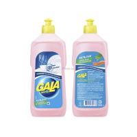 Средство для мытья посуды Gala для нежных рук с глицерином и алое вера 500 мл Фото