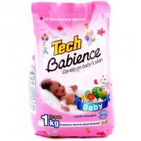 Стиральный порошок LG Tech Babience 1 кг для детского белья Фото