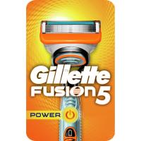 Бритва Gillette Fusion Power с 1 сменной кассетой Фото