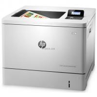 Лазерный принтер HP Color LaserJet  Enterprise M553n Фото