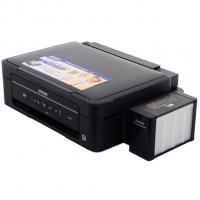 Многофункциональное устройство EPSON L366 c WiFi Фото