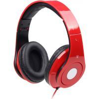 Наушники gmb audio MHS-DTW Red Фото