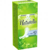 Ежедневные прокладки Naturella Camomile Light 40 шт Фото