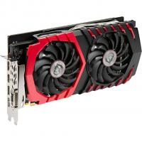 Видеокарта MSI GeForce GTX1060 6144Mb GAMING X Фото