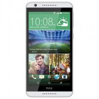 Мобильный телефон HTC Desire 820G White Фото
