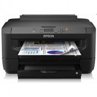 Струйный принтер EPSON WF7110DTW c WI-FI Фото