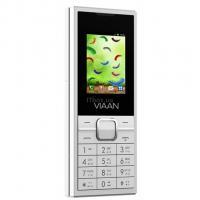 Мобильный телефон Viaan V181 White Фото