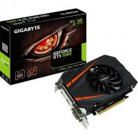 Видеокарта GIGABYTE GeForce GTX1060 6144Mb MINI ITX OC Фото