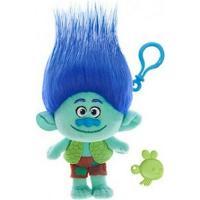 Мягкая игрушка Trolls True Coloe Branch с клипсой 22 см Фото