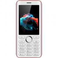 Мобильный телефон Viaan V241 White-Red Фото