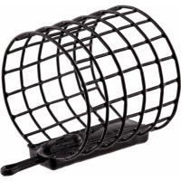 Кормушка Brain fishing фидерная крашенная (ц.:черный) 120 гр Фото